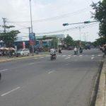 Bán đất đường Phạm Hùng