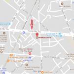 Bán gấp nhà HXH, Hoàng Văn Thụ, Quận Phú Nhuận, HCM