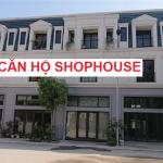 căn shophouse ở trung tâm hạ long